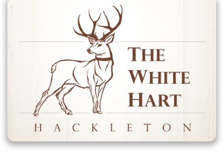 The White Hart Hackleton